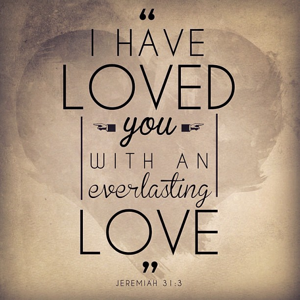 Perfect Everlasting Love