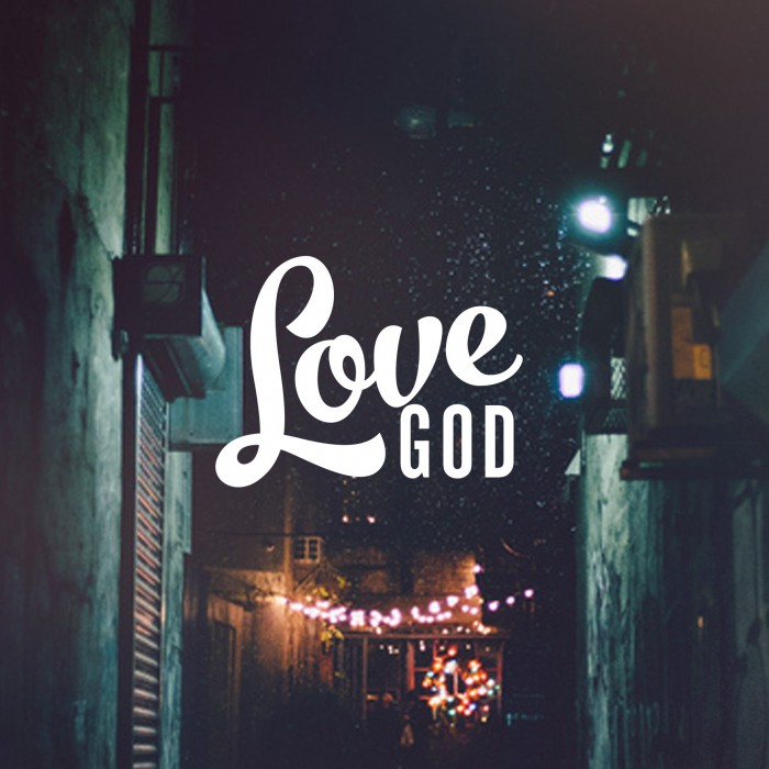 Coffee, Love and God – Love Series (Part 8)