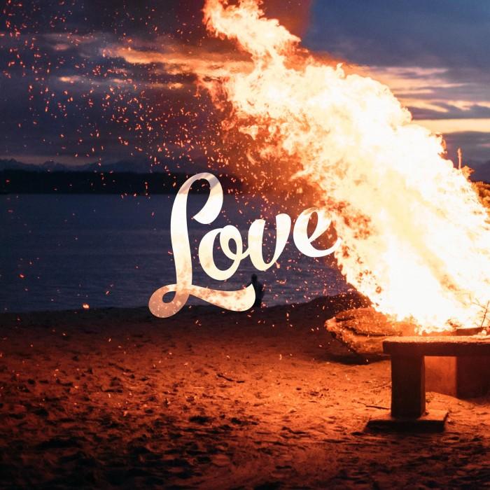 Love, true love…