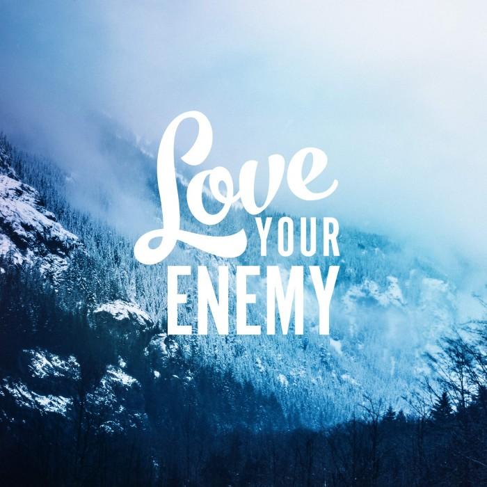 Danger of Hate – Love Series (Part 6)