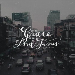 Grace - Daily Devotional on Phil 1:25