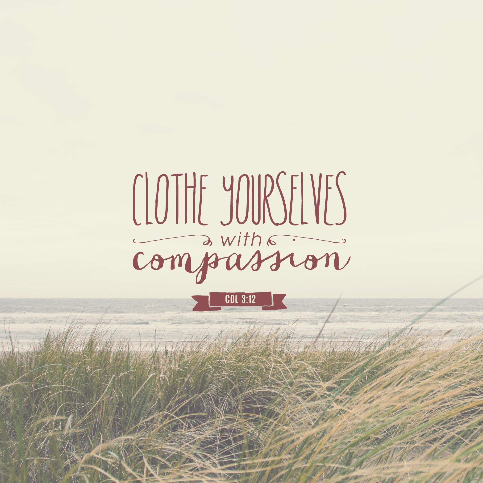 Compassion & Kindness