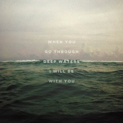 Deep Water Daily Devotion PktFuel