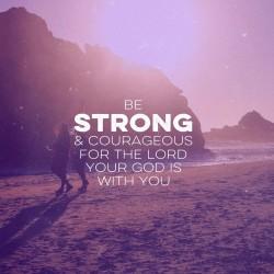 Strength Series Daily Devotional Pocket Fuel