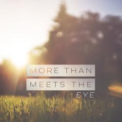 Eye unseen dailydevotional