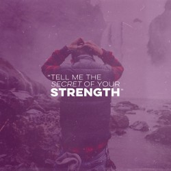 Strength Series Part 3 daily devotional