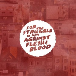 Flesh and blood - Part 1 - Daily Devotional