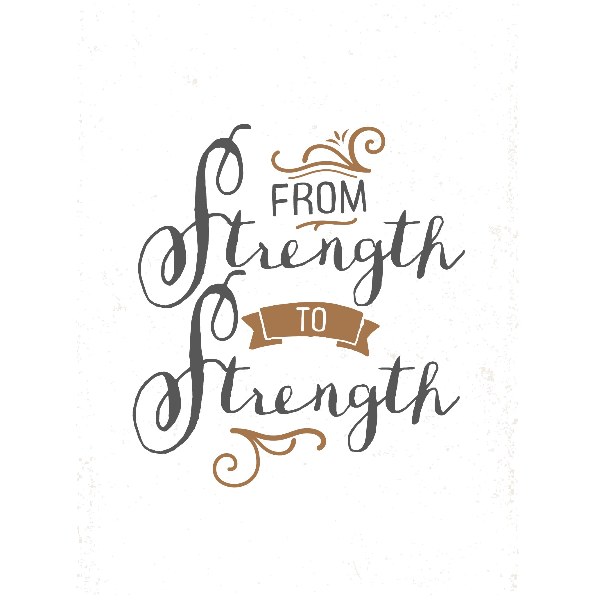 Image result for strength to strength