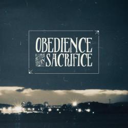 No Sacrifice Daily Devotional