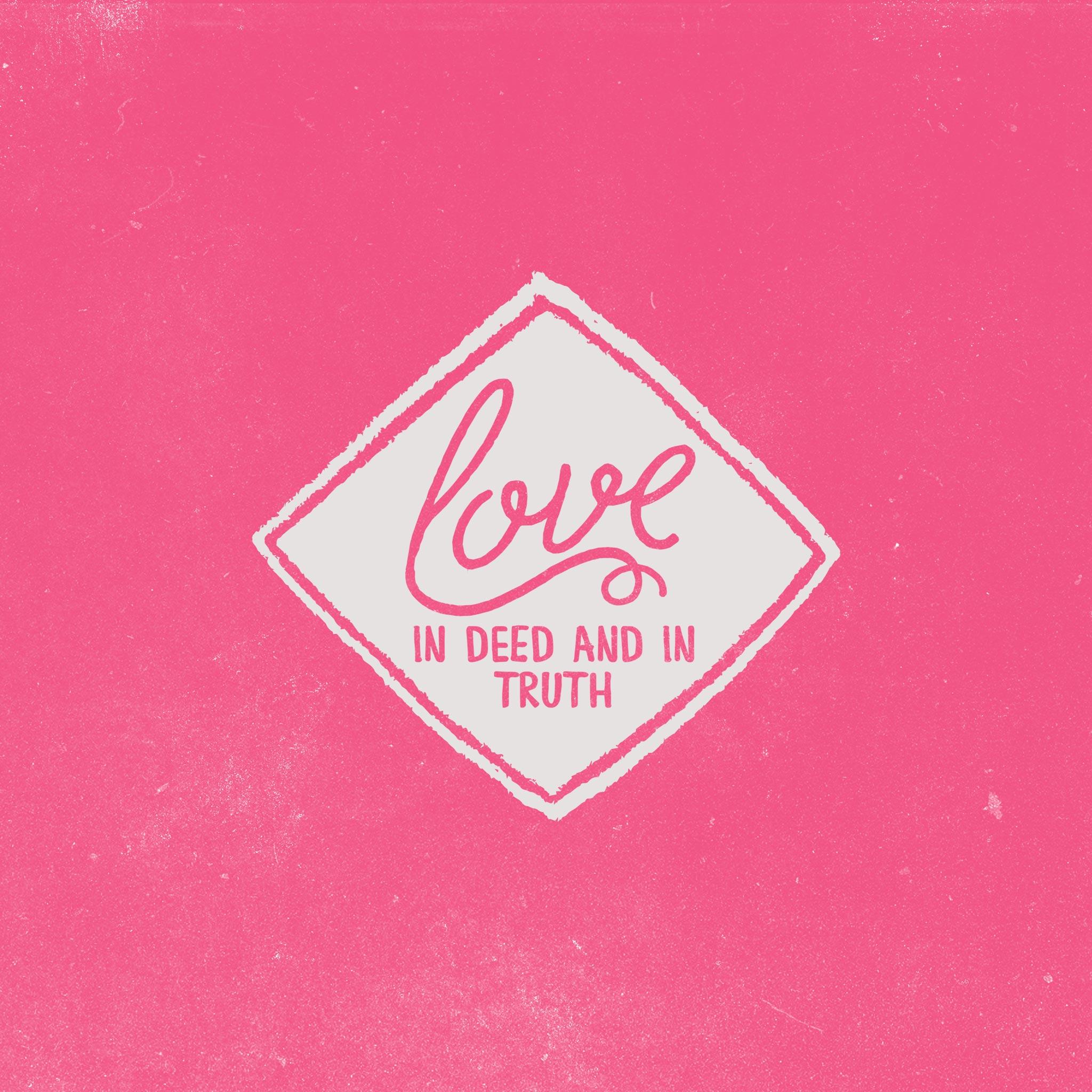 PRACTICE LOVE - PART 2 - Pocket Fuel - Daily Devotional