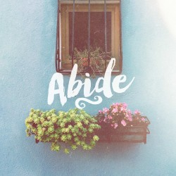 Abide - Daily Devotional and Meditation on 1 John 2:28