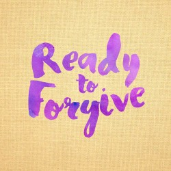 Forgive Me - Daily Devotional and Meditation on Psalm 86:5