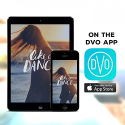 Like a dance – On the dvo app this month – CS Lewis
