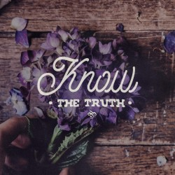 The Truth is Out There - Part 1 - Pocket Fuel Daily Devotional on John 8:32