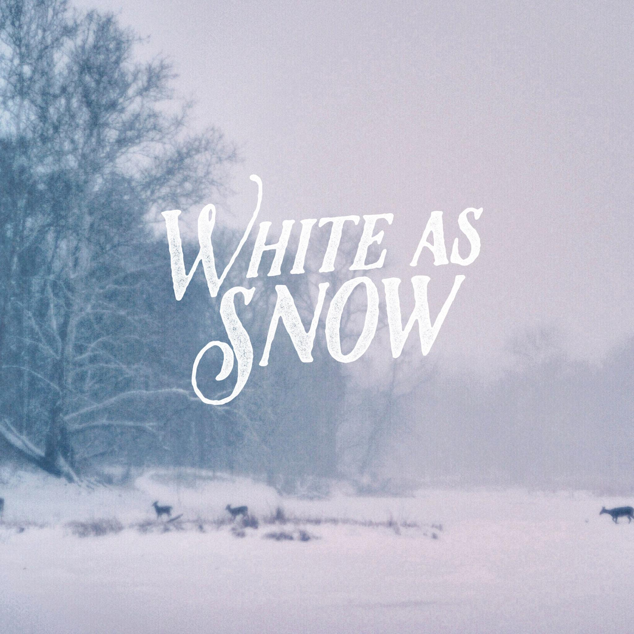 snow hellip god will be -#main
