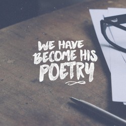 Poetry in Motion – Stories Part 3 - Pocket Fuel Daily Devotional on Ephesians 2:10