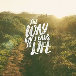 Travelled Less - Part 3 - Pocket Fuel Daily Devotional on Matt 7:14