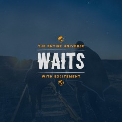 Creation Eagerly Waits - Part 3 - Pocket Fuel Daily Devotional on Romans 8:19