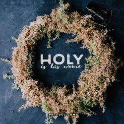 His Name is Sheer Wonder –Sheer Wonder Serieson Luke 1:49