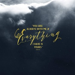 O Brother, Where Art Thou? - Prodigal Son Series Part 7 on Luke 15:31