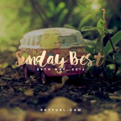Sunday Best 29th of May 2016