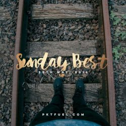Sunday Best 5th of June 2016