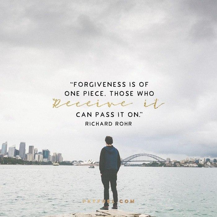 Unjust Servant – Forgive Series – Part 5 - Pocket Fuel on Matt 18:30