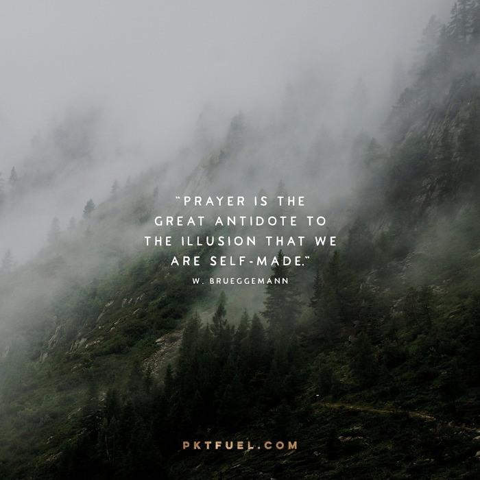 In Heaven – Teach Us How To Pray – Part 3 - Pocket Fuel on Matthew 6:9