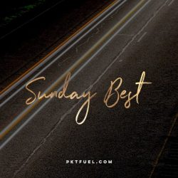 The Sunday Best - Influence and how we are all sheep, Classical Music and more.