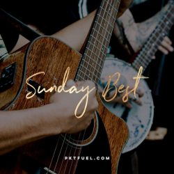 The Sunday Best – Mike McHargue, Seth Godin on Freelancing and more