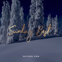 The Sunday Best - Richard Rohr, beatboxing with Siri and more