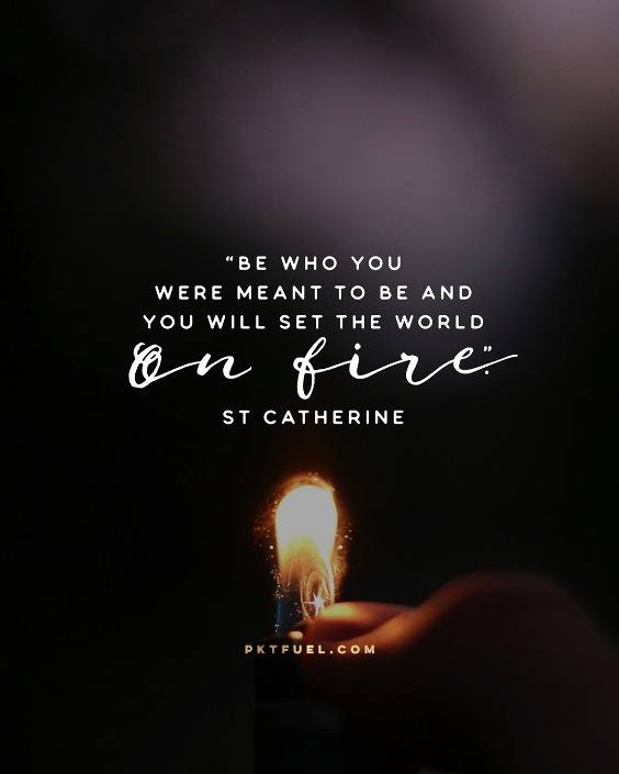 A Burning Fire – The Moving Forward Series – Part 7 - Pocket Fuel on Jeremiah 20-9
