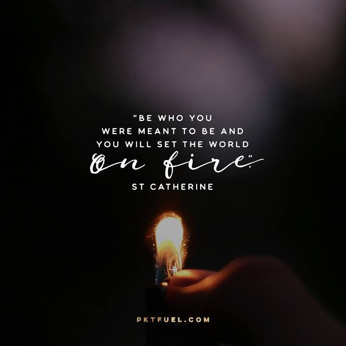 A Burning Fire – The Moving Forward Series – Part 7