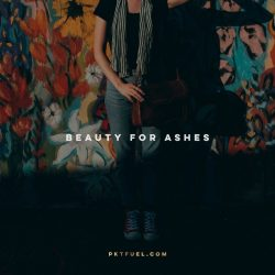 Crown of Beauty – The New Thing Series – Part 5 - Pocket Fuel on Isaiah 61:3