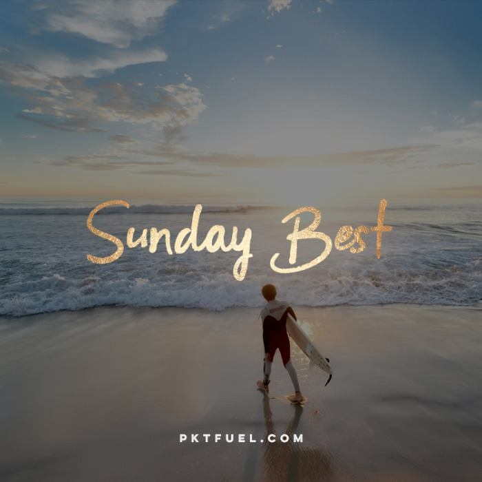 The Sunday Best – Angel Of Light, Dealing With Trauma, Status Anxiety And More