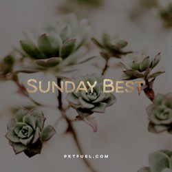 The Sunday Best - New or old renewed, NT Wrights new book and more