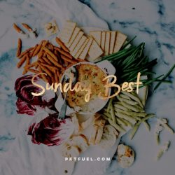 The Sunday Best - Grit and perseverance, Trolls, Carl Bard and more - Pocket Fuel