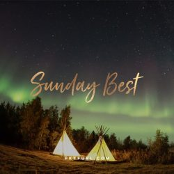 """The Sunday Best - Smart short cuts, The """"I Am"""" doco and more"""
