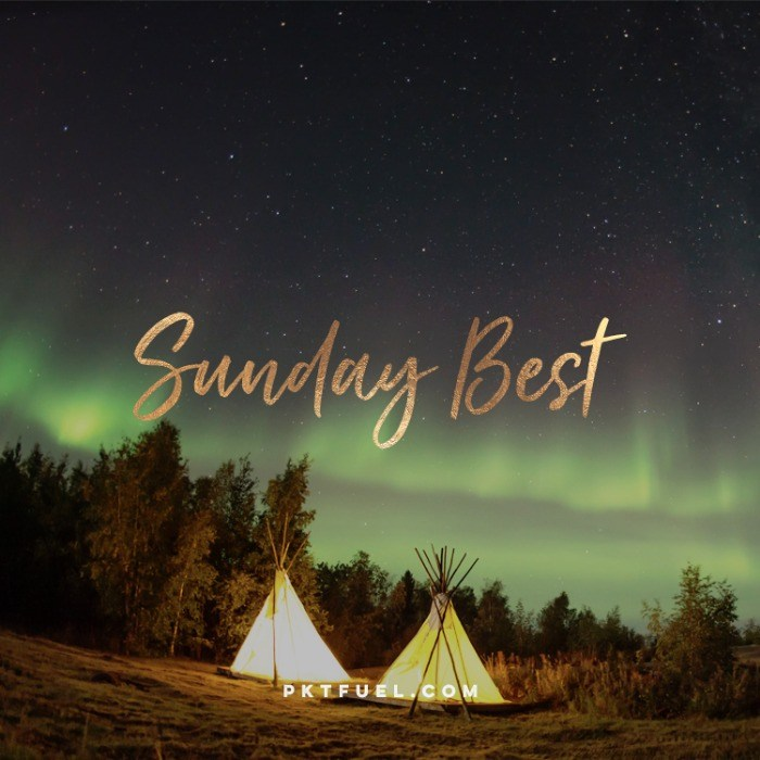 The Sunday Best – Smart short cuts, The 'I Am' doco and more