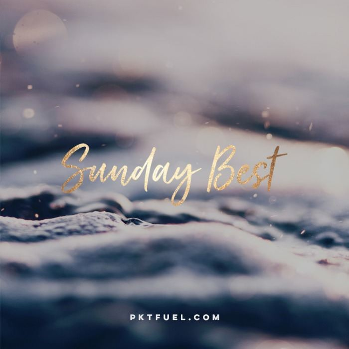 The Sunday Best – You Are a Badass, Spiritual Trauma and more