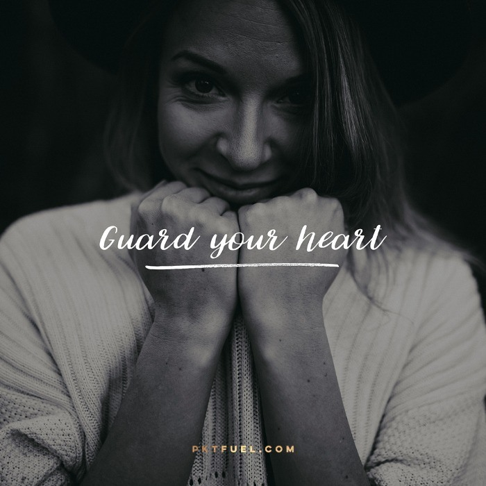 Your Heart Condition – Proverb Ponderings – Part 5