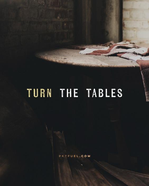 Raise It Up – Resurrection Series – Part 1 - Pocket Fuel on John 2:19