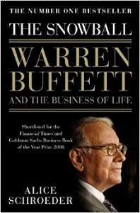 The Snowball - Warren Buffett - Alice Schroeder