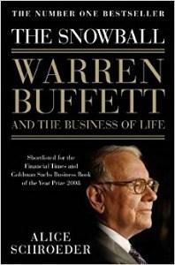 The Snowball - Warren Buffett - Alice Schroeder