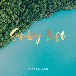 The Sunday Best - The worlds richest man on love, NT Wrights revolution and more