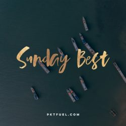 The Sunday Best - Words to reject, recognising your feelings and more