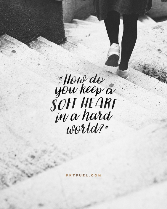 The Human Heart – The Heart Of The Matter – Part 1 - Pocket Fuel on Jeremiah 17:9