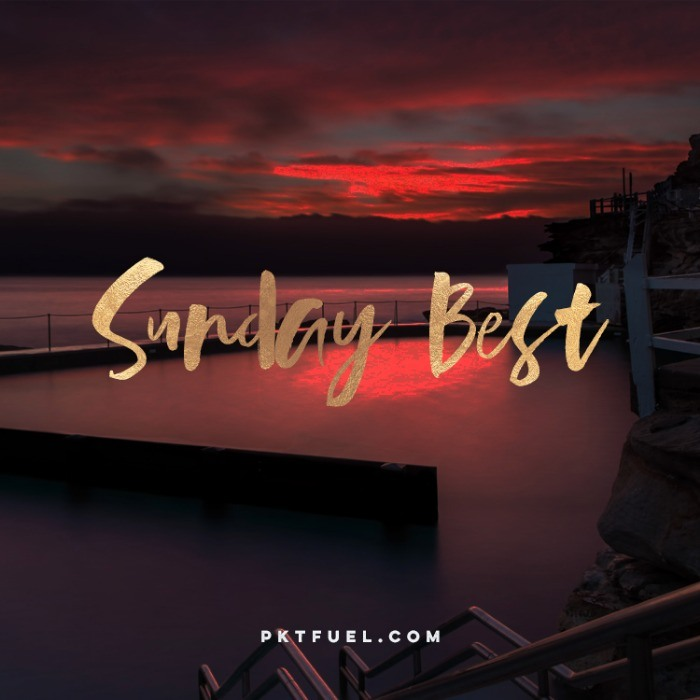 The Sunday Best – Outliers and the story of success, fitting in with the crowd and more