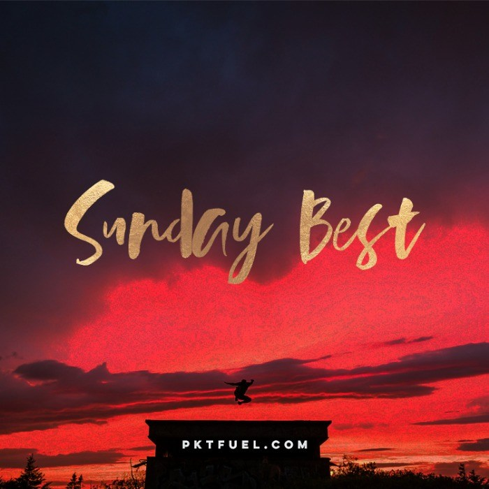 The Sunday Best – Sacrifice and resentment, Jen Hatmaker's book and more