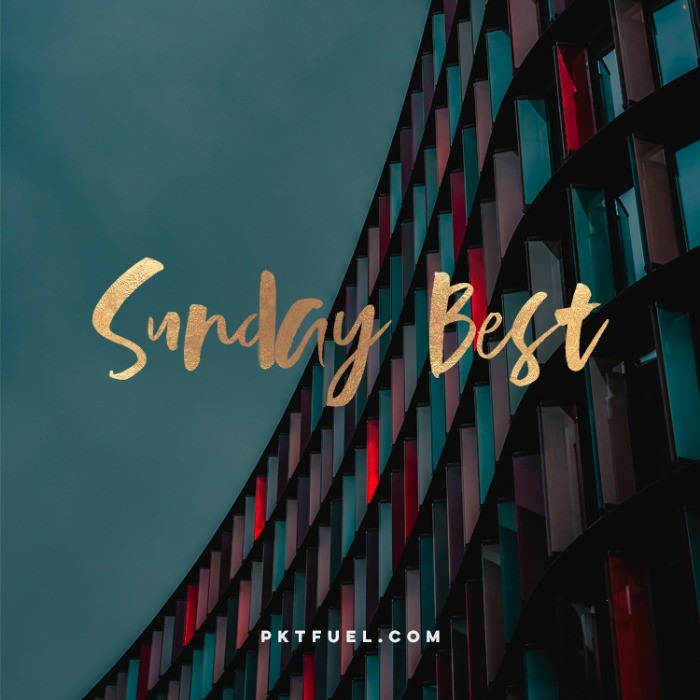 The Sunday Best – The Righteous Mind, what separates happiness from joy and more